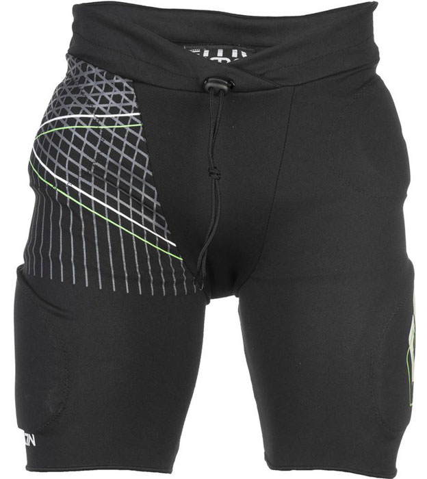 Demon Flexforce Pro Shorts