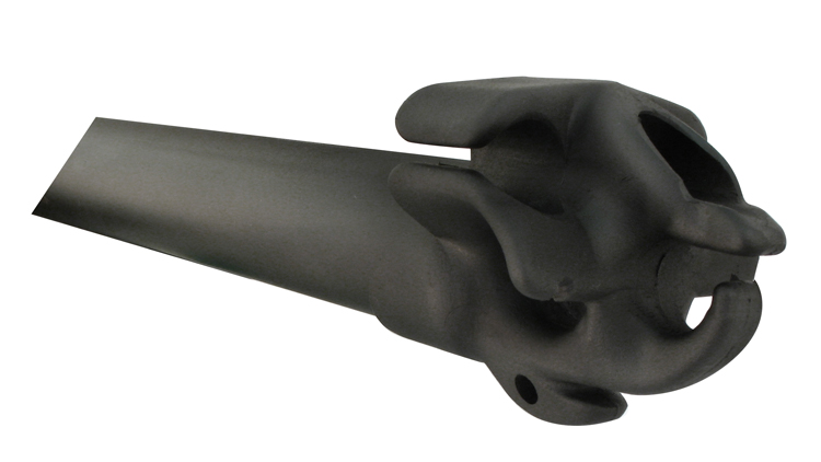 Rob Allen Double Rubber Muzzle