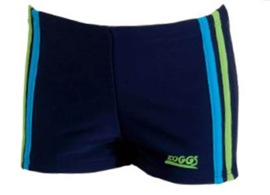 Zoggs Boys Etty Hip Racers Swimming Pants