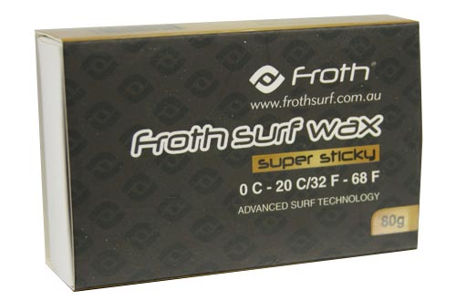 Froth Surf Wax