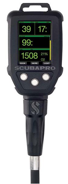 Scubapro G2 Console + Quick Release