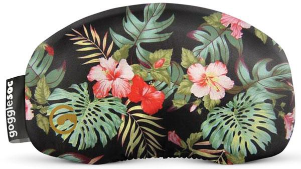 Gogglesoc Cover Hawaiian