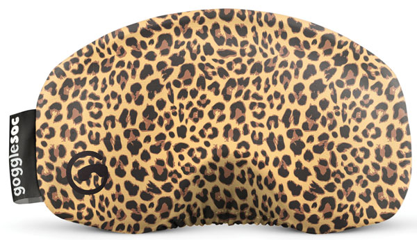 Gogglesoc Cover Leopard