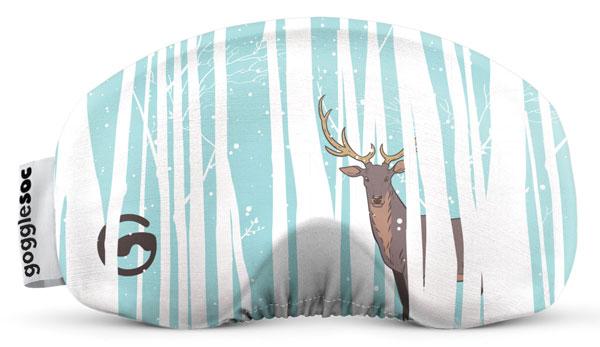 Gogglesoc Cover Deer