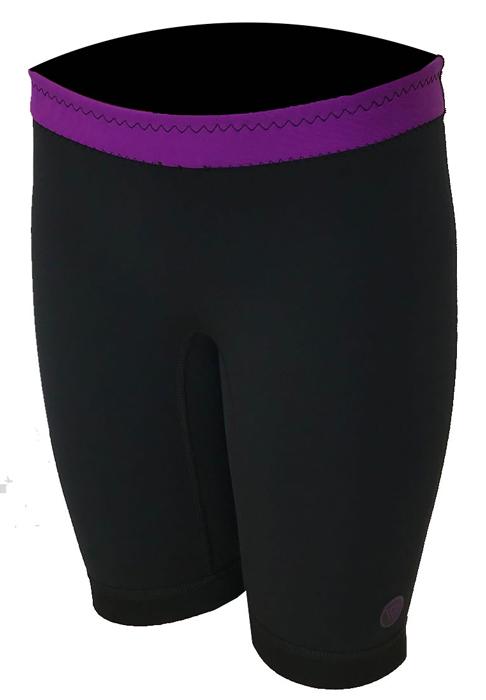 W/Length Girls Wetsuit Shorts