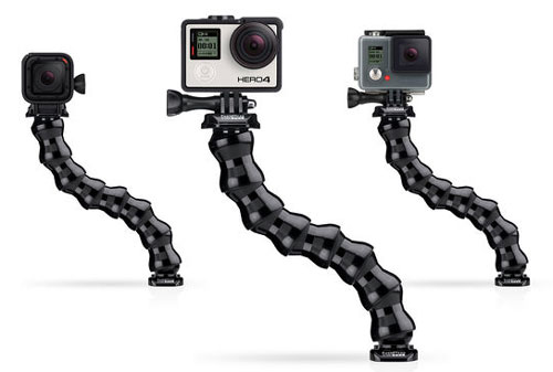 GoPro Flexible Gooseneck