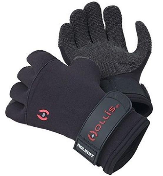 Hollis Kevlar Gloves