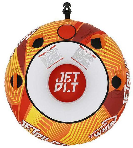 Jetpilot Whip Red/Orange