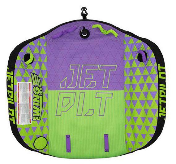 Jetpilot JP2 Wing
