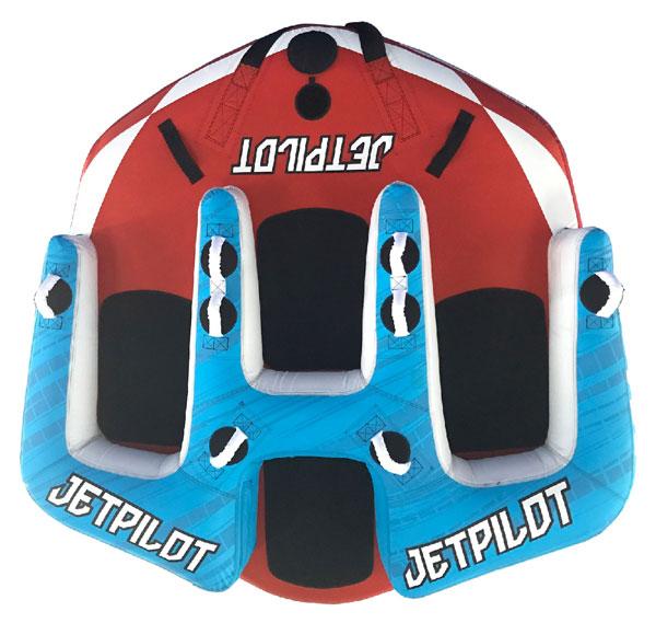 Jetpilot JP4
