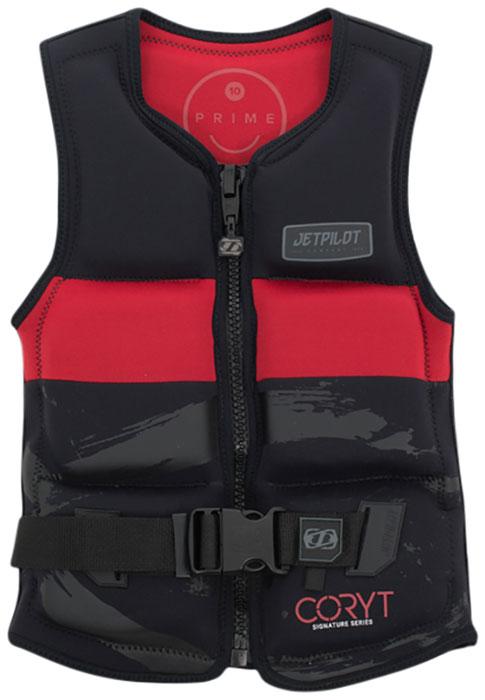 Jetpilot Kids Prime L50 Red