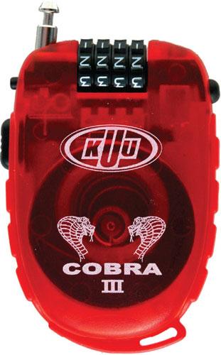 KUU Cobra Coiler Lock III