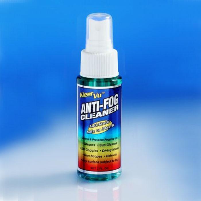 Kleer Vu Anti-Fog Spray 2oz