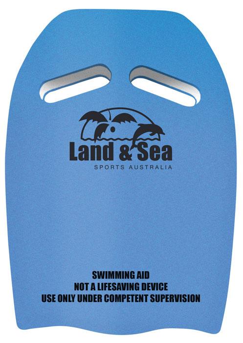 Land & Sea Deluxe Kick Board
