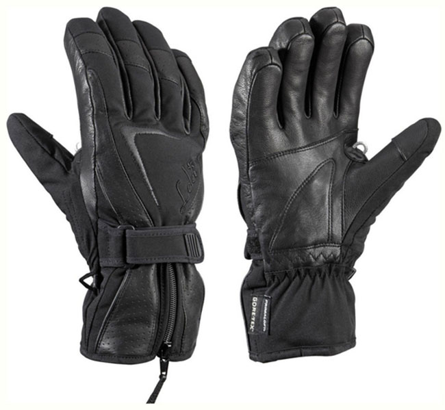 Leki Spirit Gortex Gloves