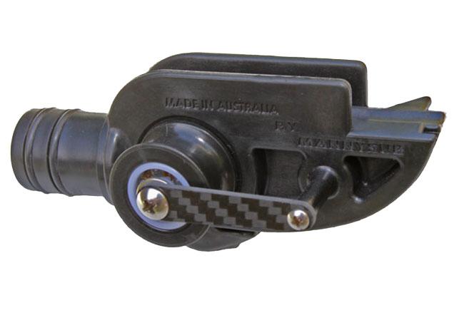 Mannysub Roller Power Head Kit 14mm
