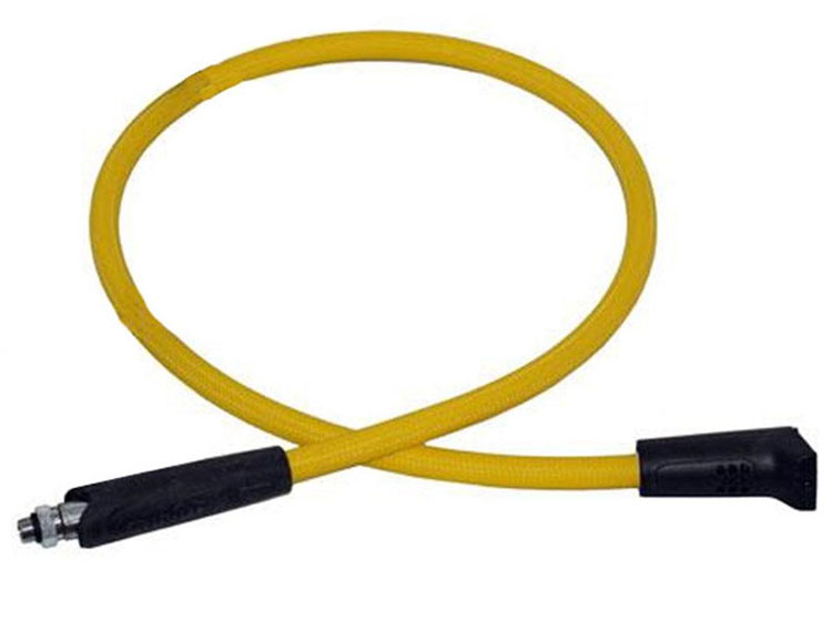 Mares Superflex LP 3/8 Hose Yel