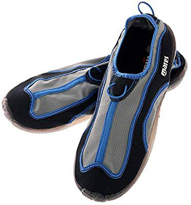 Mares Aqua Shoe Blue