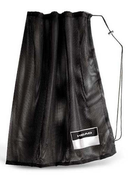 Head Mesh Drawstring Large Bag
