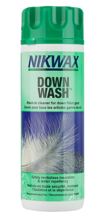 Nikwax Down Proof Wash 300ml