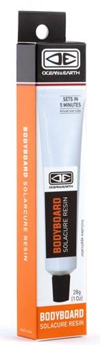 O&E Bodyboard Repair Resin