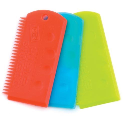 O&E Wax Comb