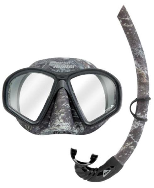 Ocean Hunter Phantom Camo Set