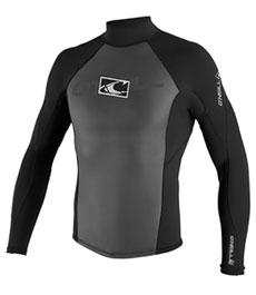 O'Neill Mens Hammer wetsuit jacket