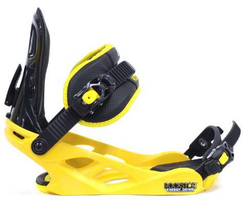 M3 Pivot Rockstar Yellow