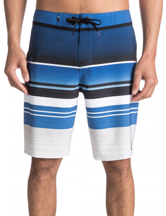 Quiksilver Everyday Stripe Short