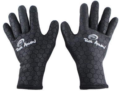 Rob Allen 2.5mm Stretch Gloves