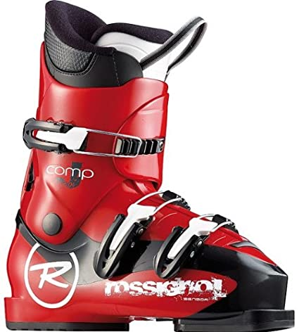 Rossignol Comp J3 Red