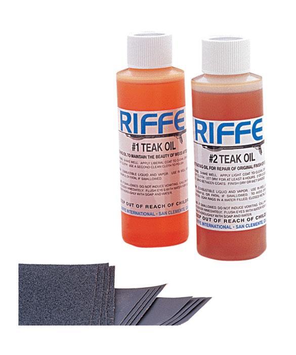 Riffe Wood Speargun Maintenance Kit