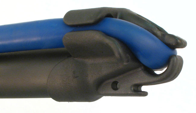 Rob Allen Single Rubber Muzzle