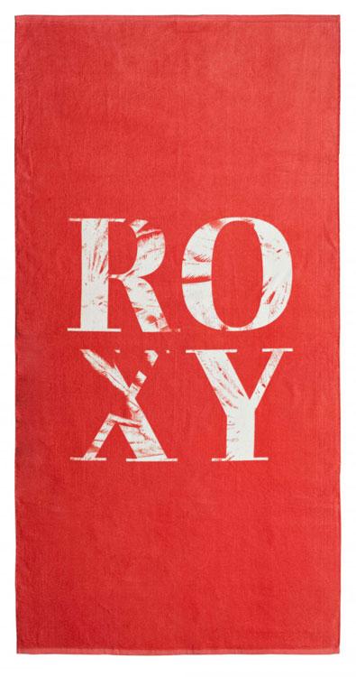 Roxy Fun & Adventure Beach Towel