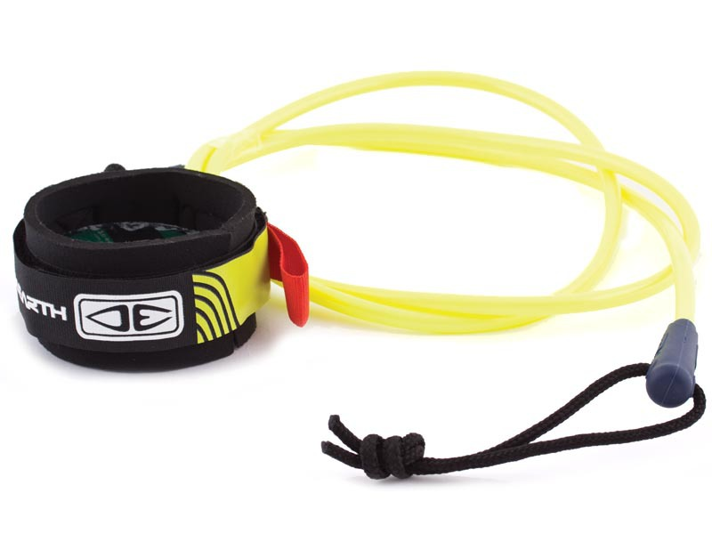 O&E Basic Bodyboard Leash