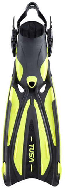 Tusa SF22 Solla Yellow