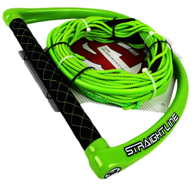 Straightline Apex Handle & Rope