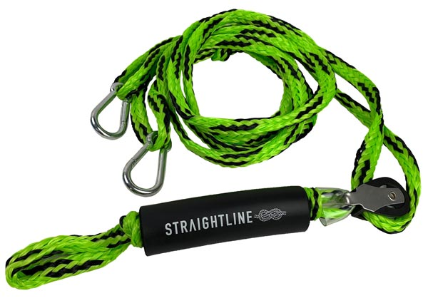 Straightline Outboard Bridle