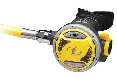 Tusa SS-0007 2nd Occy