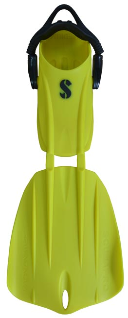 Scubapro Seawing Nova 2 Yellow