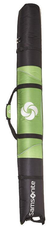 Samsonite Ski Bag Green