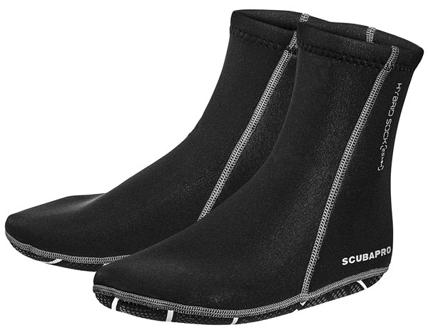 Scubapro Hybrid 2.5mm Socks