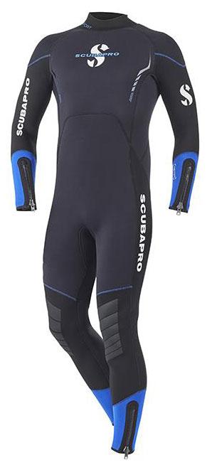 Scubapro Sport 7mm Mens