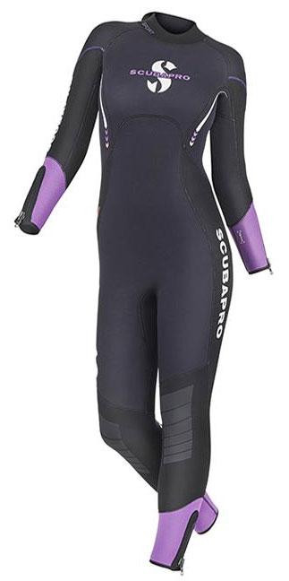 Scubapro Sport 7mm Ladies