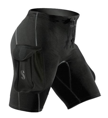 Scubapro Hybrid Pockets Shorts