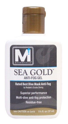 Sea Gold Anti-Fog Gel 37ml