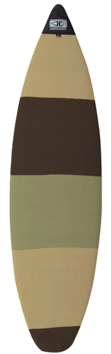 O&E Stretch Shortboard Sox