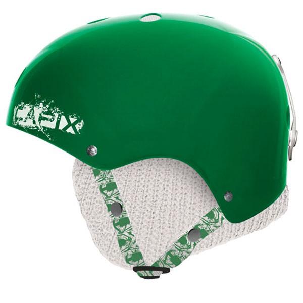 Capix Shorty Gloss Green