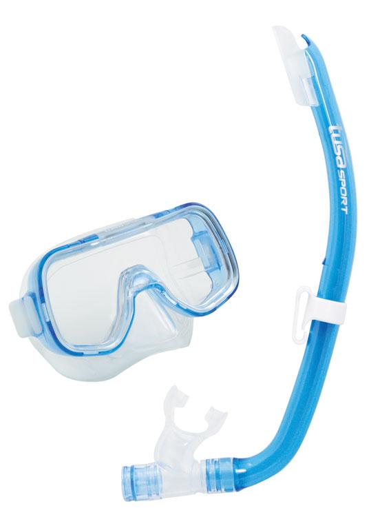 Tusa Kids Mini Kleio Set Blue